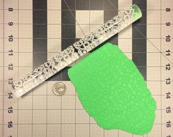 Pattern 765-002 Rolling Pin