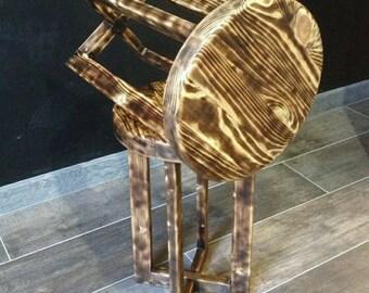 burnt stool ET3