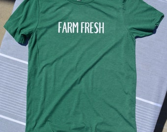 Farm Fresh T-shirt | Youth | Toddler