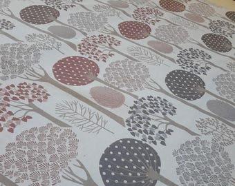 50cm x 140cm - tree fabric