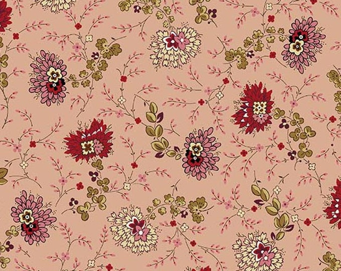 Bally Hall by Di Ford 8525E - 1/2yd