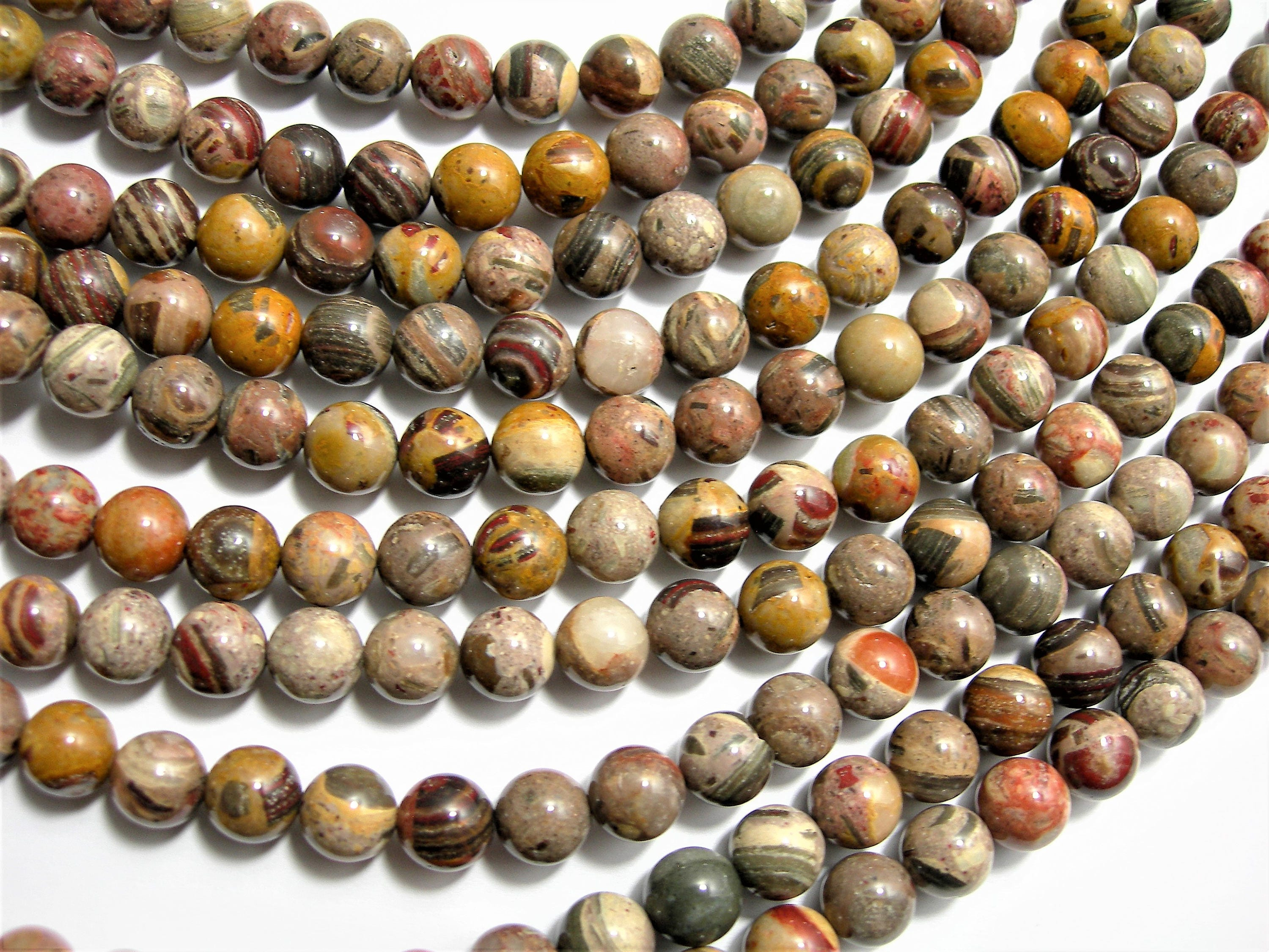 faceted natural ethiopian stone opal beads round wholesale unique loose