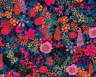 SALE - Liberty of London - Classic Tana Lawn Collection - Ciara (C)