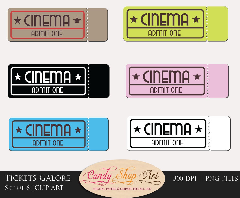 Berühmt Film Ticket Einladungen Vorlage Zeitgenössisch - Entry Level ...