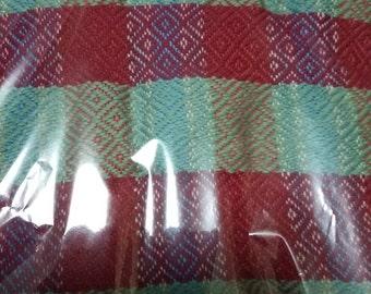 Woven cotton tablecloth/body wrap