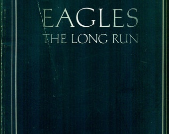 EAGLES The Long Run SONGBOOK | Piano Guitar Vocals