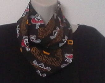 Pittsburgh Pirates Infinity Style Scarf
