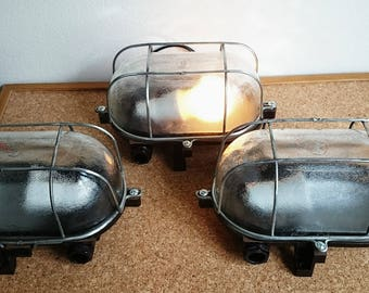old wall lamp , wall industrial lamp,retro light,