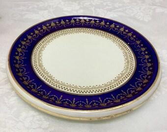 Imperial Porcelain Teapot trivet