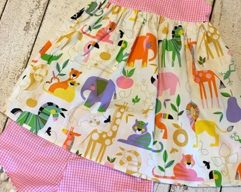 Zoo Party outfit, Zoo party dress, Zoo Party theme, animal dress, zoo animal dress, zoo dress, zoo outfit