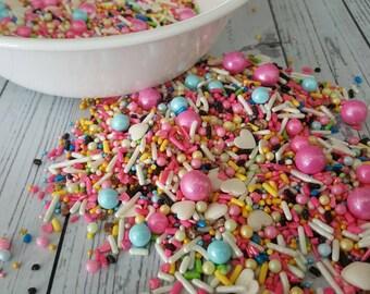 Shopping custom sprinkles, character sprinkles, birthday sprinkles, Cake sprinkles, Cookie sprinkles, cupcake sprinkles, edible sprinkles