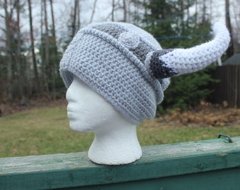 "Viking Hat, Teen/Small Adult 22"" size."
