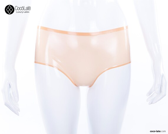 Simone Cheeky Shorts