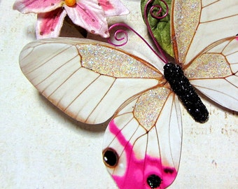 Butterfly Embellishments Enchanted