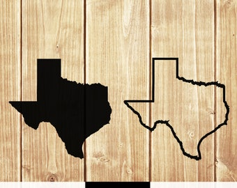 Texas svg png Texas Vector State Clipart TX Clip Art State svg png digital dowload cutting files for silhouette cameo winter holiday