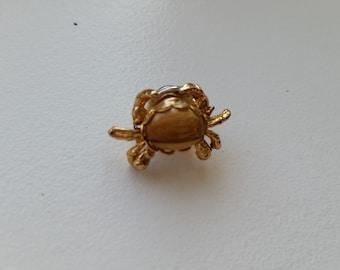 Crab Tack or Pin