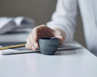 espresso cup ceramic marble coffee mug wedding gift cappuccino cup coffee cups gift for men espresso cups gray mug coffee for men tea cups