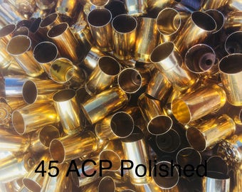 45ACP brass *Low Shipping*