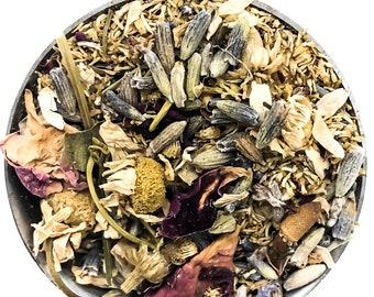Lavender Paradise Herbal Tea Blend