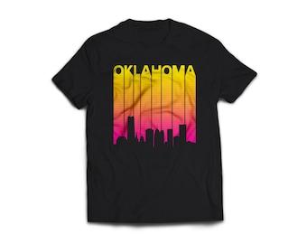 Oklahoma Shirt Women Men, Oklahoma Gifts T-Shirt, Oklahoma State TShirt, Oklahoma Graphic T Shirt, Oklahoma Tee #2026