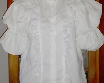 Civil war blouse (US civil war)