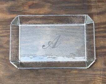 Customizable Gift Tray