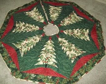 Christmas Tree Skirt #65