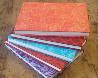 Little Handmade Books