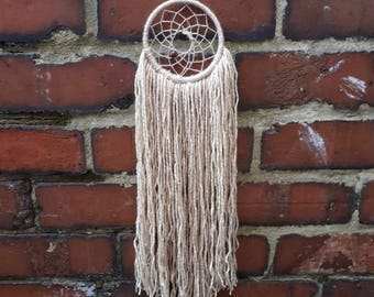 Handmade - Twinkle twinkle dreamcatcher - dream catcher - handmade gift - home decor - wall hanging