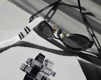 Sailor stripe bracelet, mariniere bracelets, black and white unisex bracelet, breton stripe bracelet, minimal striped fashionaccessories
