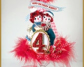 Raggedy Ann and Andy Birt...