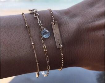 Aloha Bracelet Set