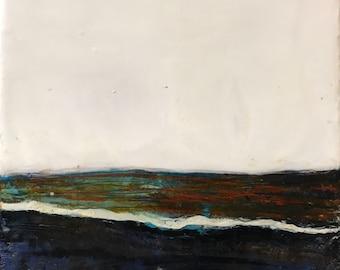 Abstract Shore