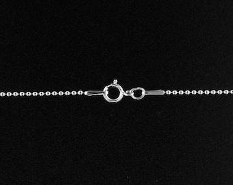 "Upgrade Bead Chain Length to 24"""