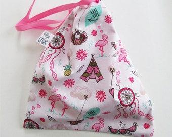 bag clutch organizer bag child