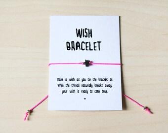 Wish bracelet, star bracelet, tiny star bracelet, wish star, dainty bracelet, star charm bracelet, custom bracelet, star jewelry