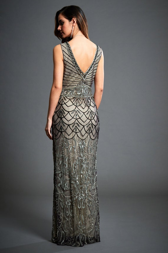 Awesome 1920S Inspired Evening Gowns Picture Collection - Wedding ...