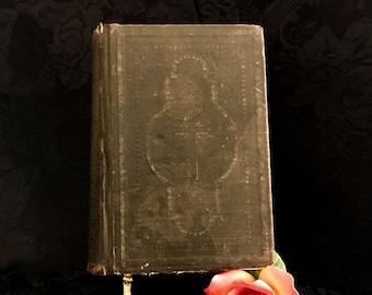 Antique German Bible DIE BIBEL Heilige Schrift Dr. Martin Lutheru0027s, Concordia  Publishing House,