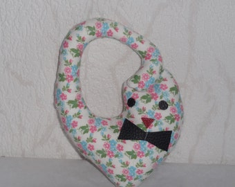 Fabric baby children toy