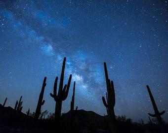Desert Constellation Instant Download