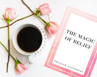 The Magic of Belief (eBook)