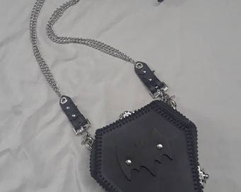Coffin Bat Bag