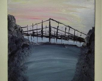 Just a Bridge