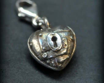 Sale NEW! Sterling silver miniature charms