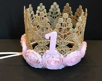 Custom crown