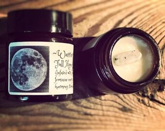 Full Moon Ritual Perfume