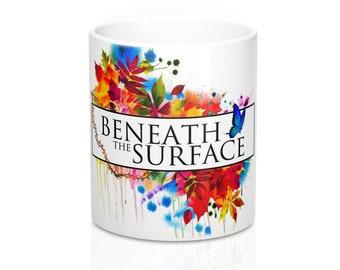 Beneath the Surface Mug