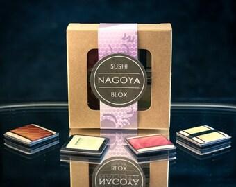 Sushi Blox Magnets: Nagoya Pack