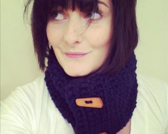 Cute and Cozy Homemade Neckwarmers