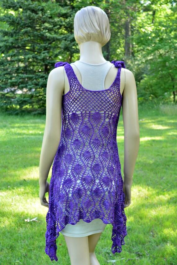 Eo Purple Dress